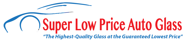 Super Low Price Auto Glass