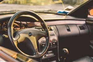windshield stickers