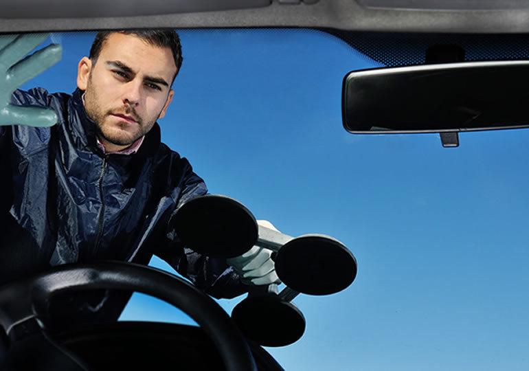 windshield safety