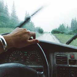 windshield wiper fluid