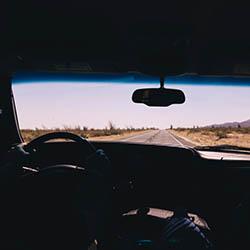 crack free windshield